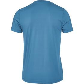 POC Resistance Enduro Light T-Shirt Herren antimony blue
